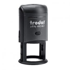 Sello Trodat Redondo 46040 40 mm